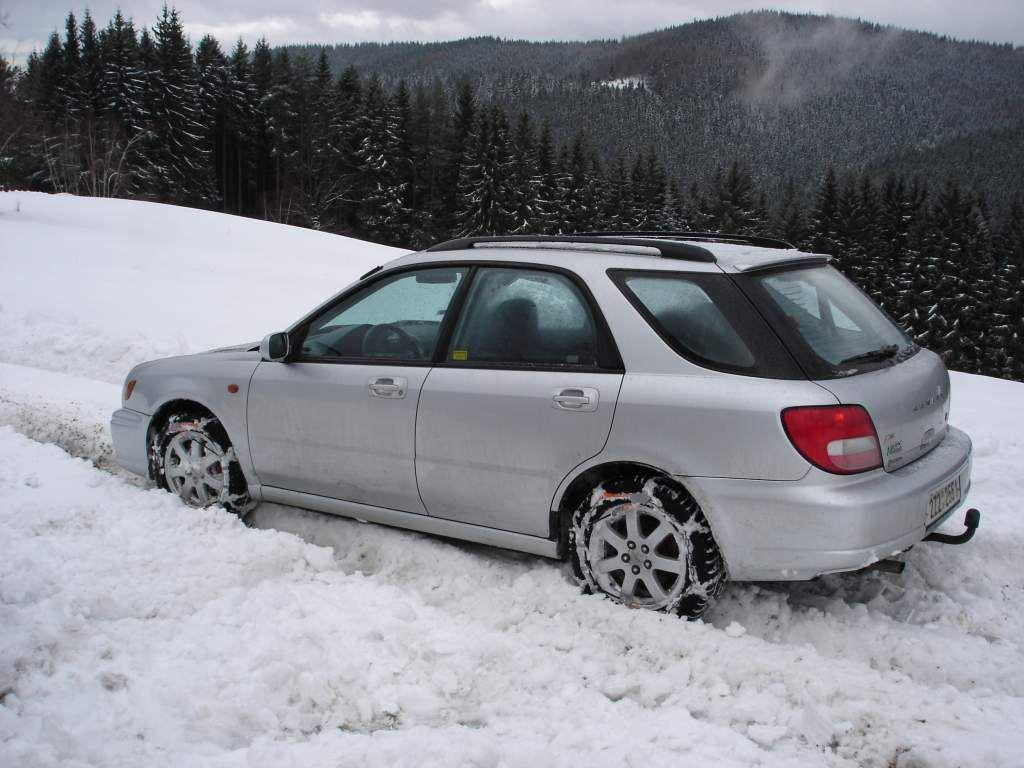 Subaru Impreza Wagon 2018 >> Subaru Impreza I GC / GF / GM combi (impreza wagon jpgdoro)